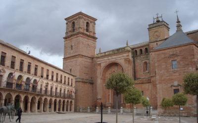 Villanueva de los Infantes y San Carlos del Valle – 23 Febrero 2020