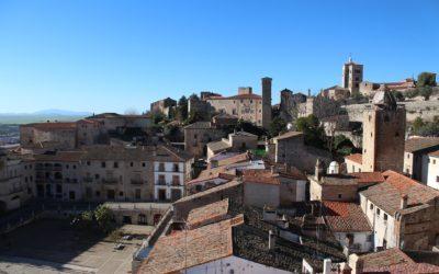 Viaje a Romangordo y Trujillo – 26 Enero 2020