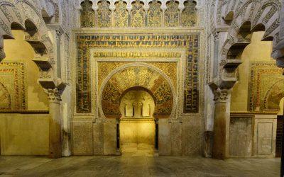 Viajar a Medina Azahara- Córdoba 14 Marzo 2020