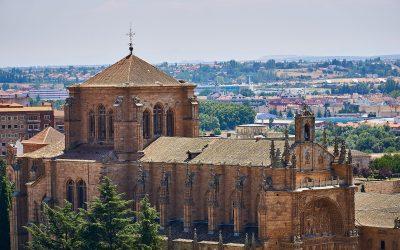 Viajar a Salamanca-28 Marzo 2020