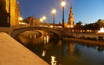 Viaje a Sevilla – 21 Marzo 2020