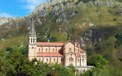 Circuito por Asturias 2020 – del 26 al 30 de Agosto