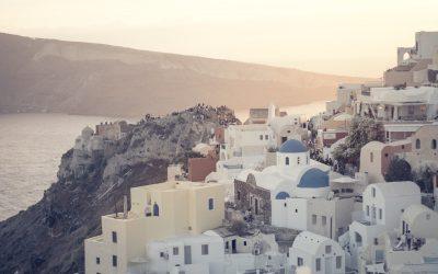 Crucero Islas Griegas del 13 al 20 de Septiembre de 2020