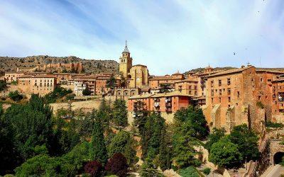 Circuito Mora de Rubielos – Albarracín – Teruel – Cuenca – 22 al 24 Mayo 2020